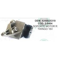 BASE MOTOR RENAULT TWINGO 16V