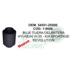 BUJE MESA DELANTERA HYUNDAI IX35/SPORTAGE REVOLUTION