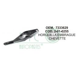 HORQUILLA EMBRAGUE CHEVETTE