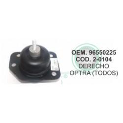 SOPORTE MOTOR R OPTRA (TODOS)