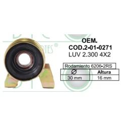 SOPORTE CARDAN LUV 2300 4X2