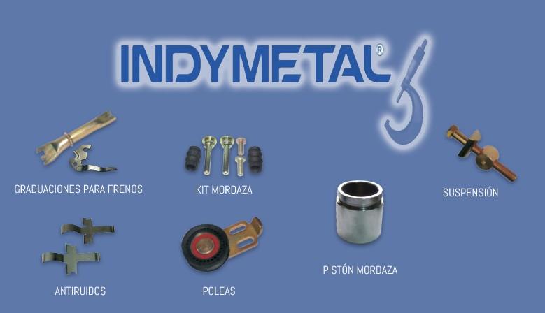 Indymetal